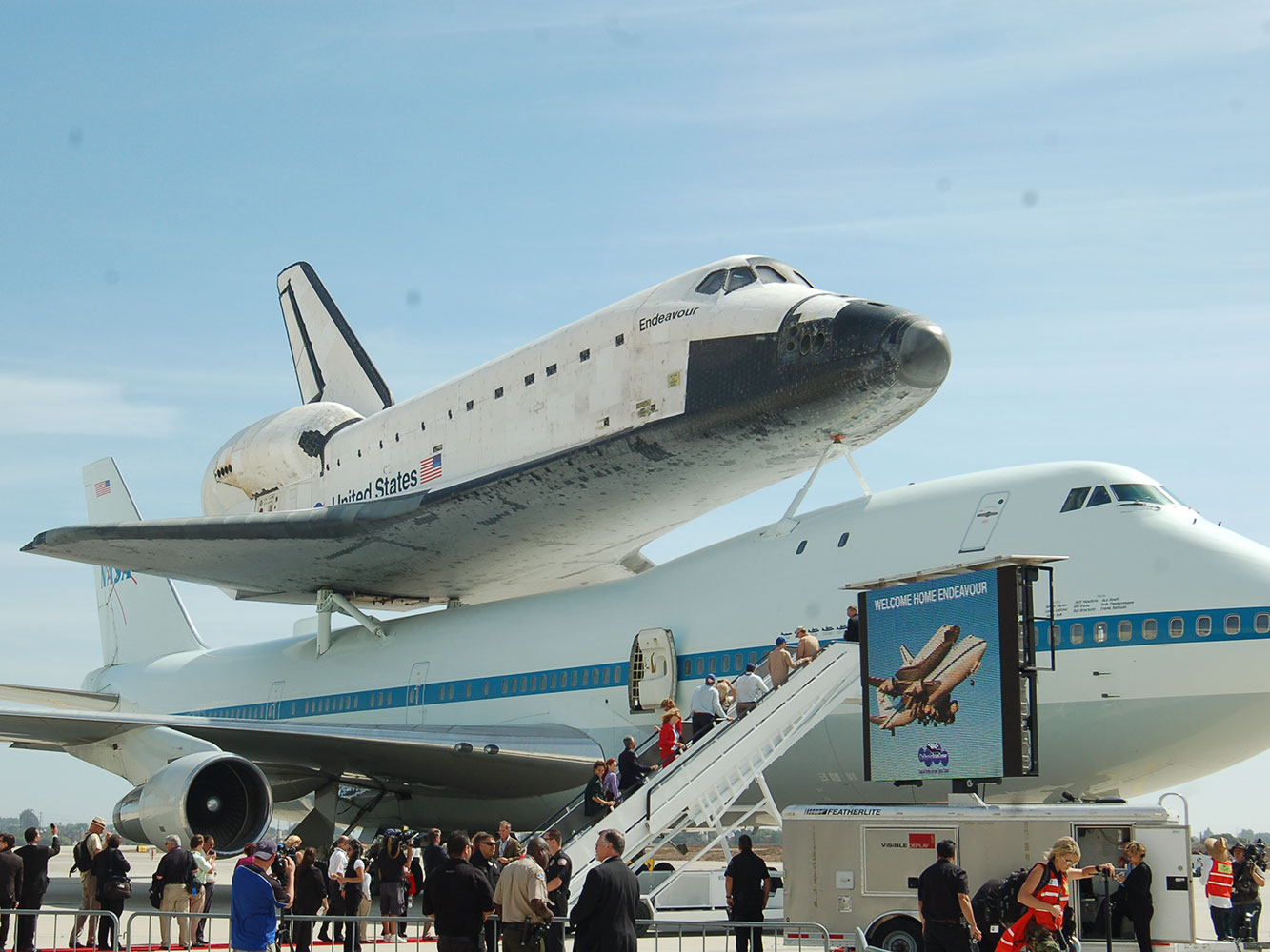 Space-Shuttle-Staging